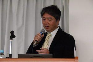 山田貴志 先生 顎関節症と慢性疼痛 -歯科医師の立場からみたJNOSの未来-