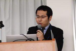 谷掛 洋平 先生 整形外科医の立場からみたJNOSの未来
