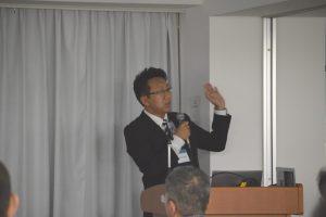 吉村亮次 先生 「鍼灸師が地域医療の一員となる為に」