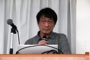 九州沖縄ブロック:山下徳次郎先生