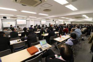 【報告】第2回JNOS学術集会