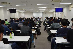 【報告】JNOS 第3回 関西運動器エコー祭り in Osaka