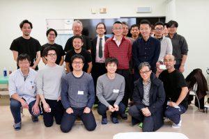 【報告】第1回 JNOSエキスパートセミナー