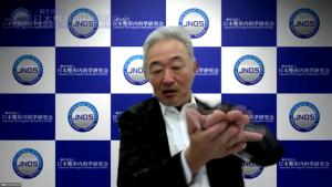 木村裕明先生