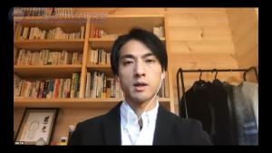 須田 万勢 先生