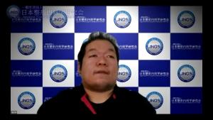 渡邉 久士先生