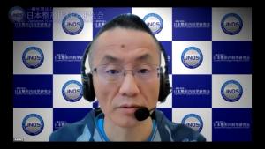 永野 龍生 先生
