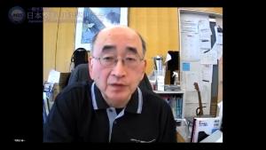 井野辺 純一 先生